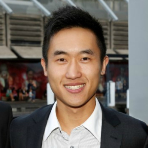 Charles Lin - Graphics & Web Designer