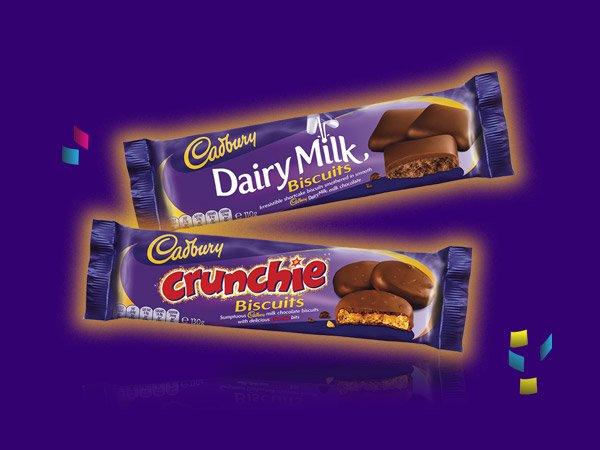 Cadbury Biscuits Ad
