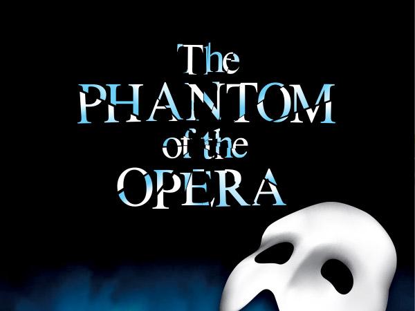 CLOC Musical Theatre - The Phantom of the Opera