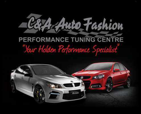 C&A Auto Fashion