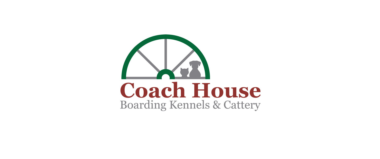 Coach House Boarding Kennels - Logo