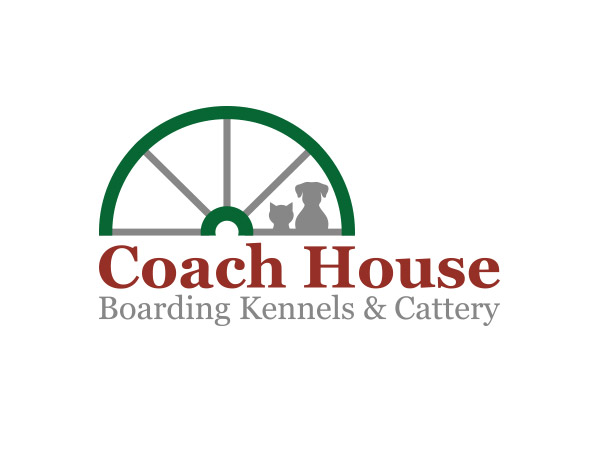 Coach House Boarding Kennels & Cattery Logo