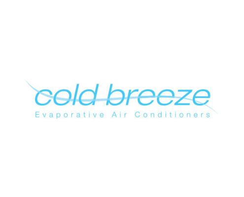 Cold Breeze Logo