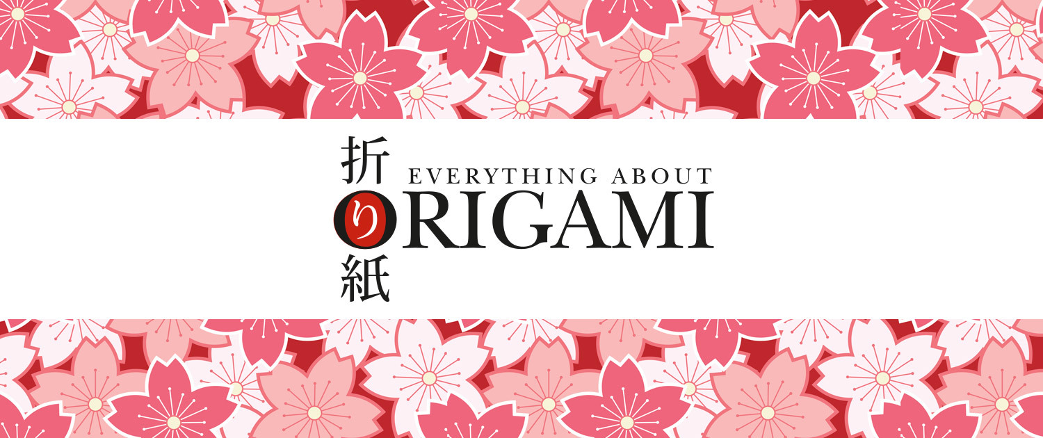 Everything About Origami - Logo