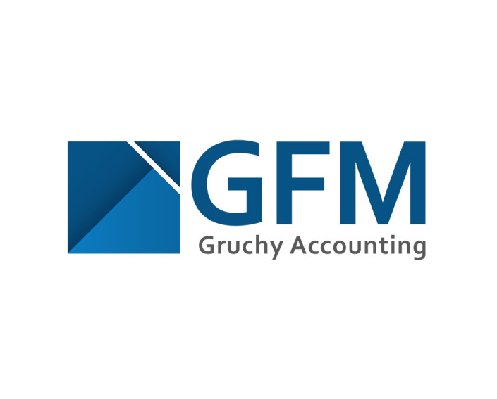 GFM Gruchy Accounting - Logo