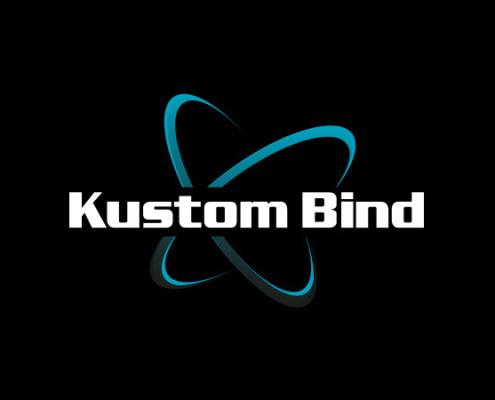 Kustom Bind Logo