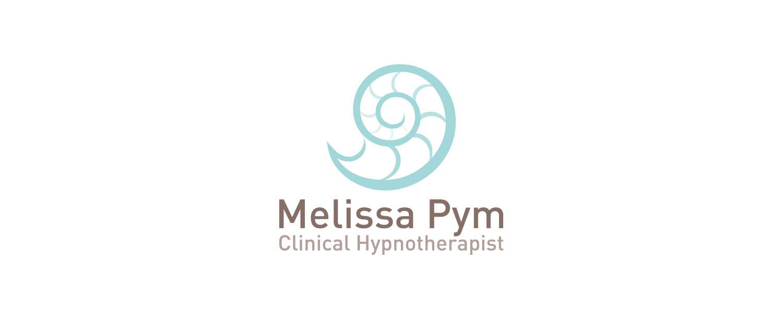 Melissa Pym - Logo
