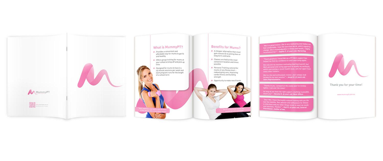 MummyPT - Brochure