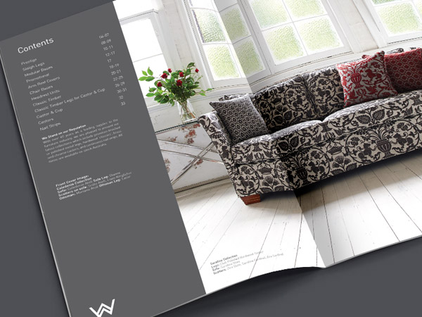 Warwick Fabrics Catalogue