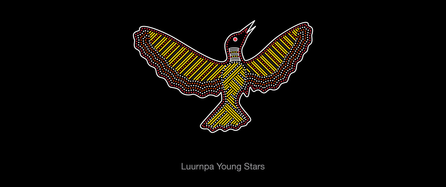 Wirrimanu Aboriginal Corporation - Luurnpa Young Stars